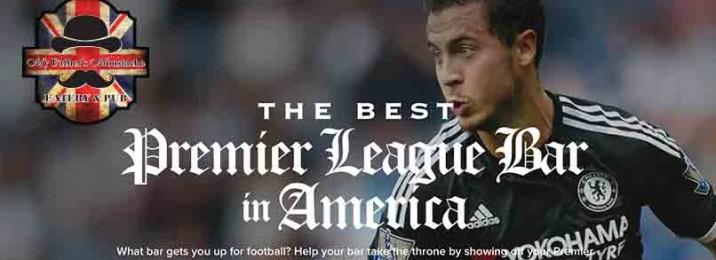 Americas Premier League Pubs